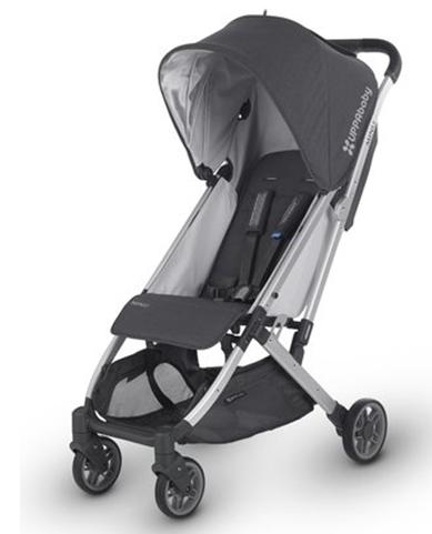UPPAbaby stroller!